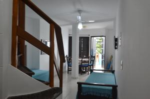 Superior Apartment with Sea View (4 Adults)
