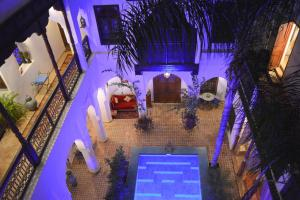 Bed and Breakfast Riad Ghali, Marrakech