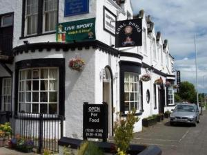 Earl David Hotel in East Wemyss, Fife, Scotland