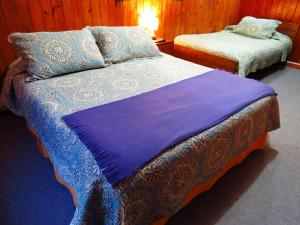 Double Room 2 aditional beds with Private Bathroom