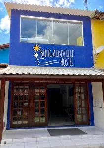 Bougainville Hostel