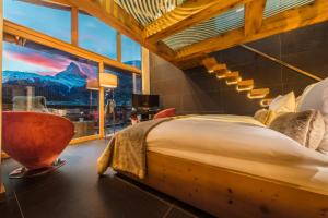 Hotel Bellerive, 3920 Zermatt, Switzerland.