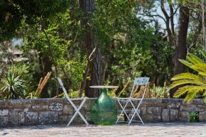 Trulli&Stelle B&B, Country houses  Noci - big - 49
