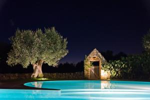 Trulli&Stelle B&B, Country houses  Noci - big - 1