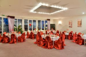 Hotel Dorotheenhof, Hotels  Cottbus - big - 46