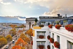 Napoleon Paris: hotels Paris - Pensionhotel - Hotels