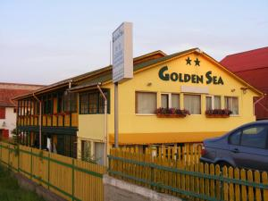 Photo of Hotel Golden Sea