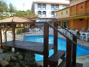 Thetis Hotel Pousada, Pensionen  Arraial do Cabo - big - 30