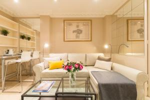 Appartamento Apartamento Mauppasant Friendly Rentalstals, Madrid