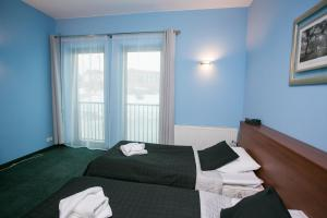 Double or Twin  Room with Wawel Castle View