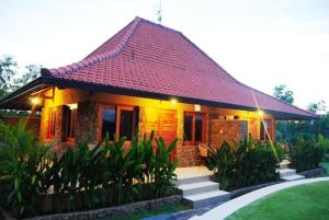 Three Monkeys Villas, Holiday parks  Uluwatu - big - 24