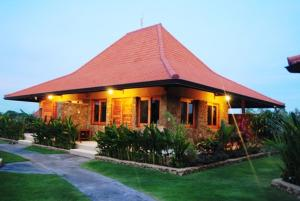 Three Monkeys Villas, Holiday parks  Uluwatu - big - 25