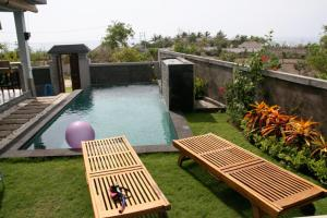Sandat Mas Cottages, Penzióny  Uluwatu - big - 18