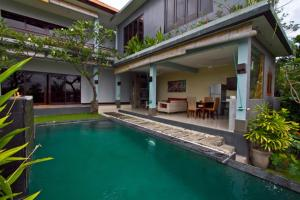 Sandat Mas Cottages, Penzióny  Uluwatu - big - 21