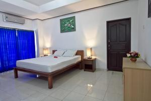 Sandat Mas Cottages, Penzióny  Uluwatu - big - 6