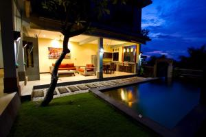 Sandat Mas Cottages, Penzióny  Uluwatu - big - 28