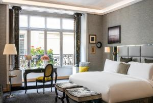 Hotel Hotel Baltimore Paris – MGallery Collection, París