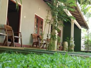 Paradise Guest House, Guest houses  Habarana - big - 93