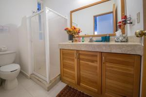 Classic Double Room with Private External Bathroom