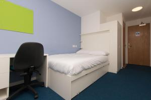 Destiny Student – Shrubhill (Campus Accommodation), Hostelek  Edinburgh - big - 7