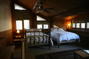 Deluxe Double Room with River View
