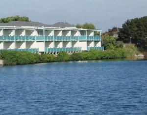 Photo of Coral Reef Inn & Condo Suites