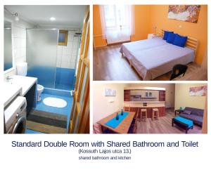 Colors Apartments Budapest, Hostels  Budapest - big - 45