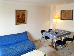 Orange Apartment, Apartmány  Marseillan - big - 23