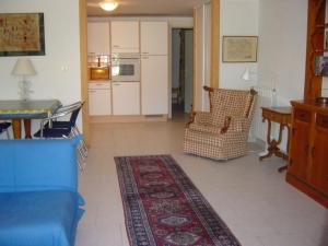Orange Apartment, Apartmány  Marseillan - big - 24