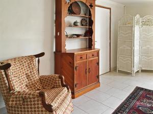 Orange Apartment, Apartmány  Marseillan - big - 25