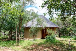Suite met Kingsize Bed 3 (Shikwari Lodge)