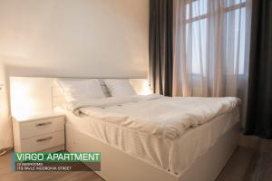 Tbilisi Core Apartments, Apartmány  Tbilisi City - big - 10
