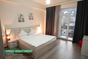 Tbilisi Core Apartments, Apartmány  Tbilisi City - big - 68