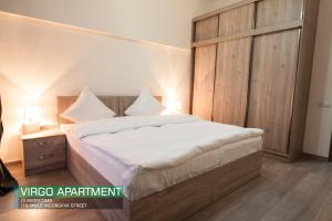 Tbilisi Core Apartments, Apartmány  Tbilisi City - big - 114