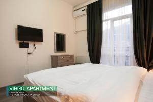 Tbilisi Core Apartments, Appartamenti  Tbilisi City - big - 83