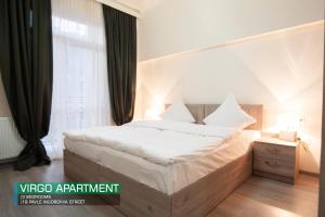 Tbilisi Core Apartments, Appartamenti  Tbilisi City - big - 84
