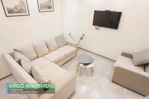 Tbilisi Core Apartments, Appartamenti  Tbilisi City - big - 82