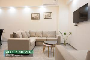 Tbilisi Core Apartments, Appartamenti  Tbilisi City - big - 81