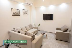 Tbilisi Core Apartments, Appartamenti  Tbilisi City - big - 77