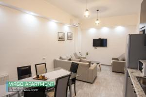 Tbilisi Core Apartments, Appartamenti  Tbilisi City - big - 74