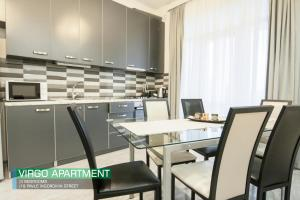 Tbilisi Core Apartments, Apartmány  Tbilisi City - big - 85