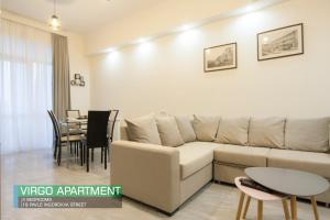 Tbilisi Core Apartments, Appartamenti  Tbilisi City - big - 75