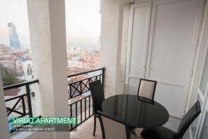 Tbilisi Core Apartments, Apartmány  Tbilisi City - big - 67