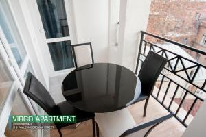 Tbilisi Core Apartments, Apartmány  Tbilisi City - big - 65