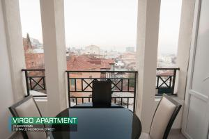 Tbilisi Core Apartments, Apartmány  Tbilisi City - big - 40