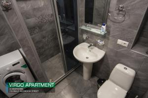 Tbilisi Core Apartments, Apartmány  Tbilisi City - big - 47