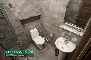 Tbilisi Core Apartments, Appartamenti  Tbilisi City - big - 45