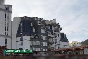 Tbilisi Core Apartments, Apartmány  Tbilisi City - big - 29
