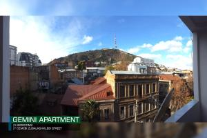 Tbilisi Core Apartments, Appartamenti  Tbilisi City - big - 70