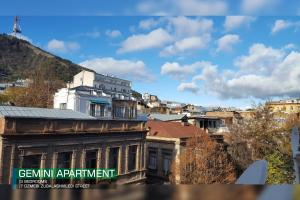 Tbilisi Core Apartments, Apartmány  Tbilisi City - big - 66